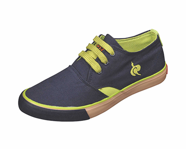 SP-059 NAVY / LIME