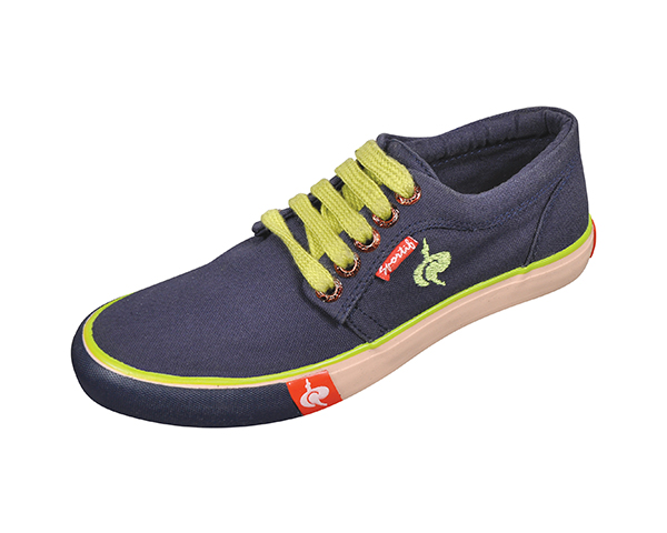SP-057 NAVY / LIME