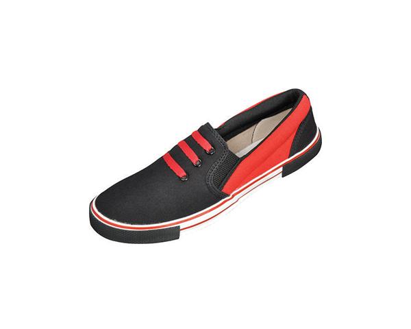 K-020 BLACK / RED